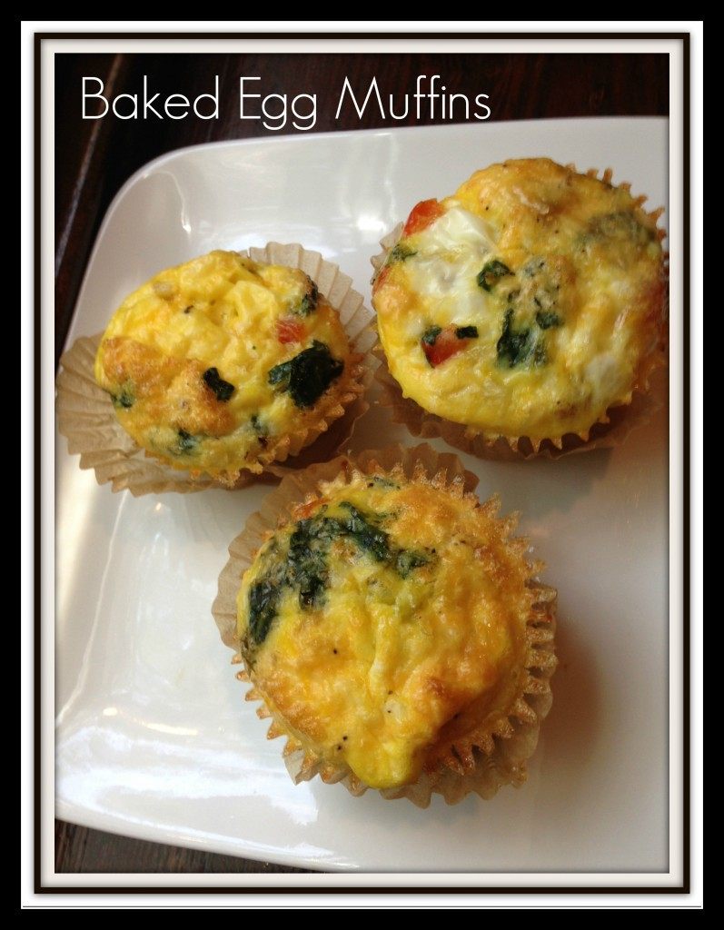 muffins ham cheese muffins strawberry muffins mom s baked egg muffins ...