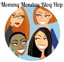 Mommy-Monday Blog Hop