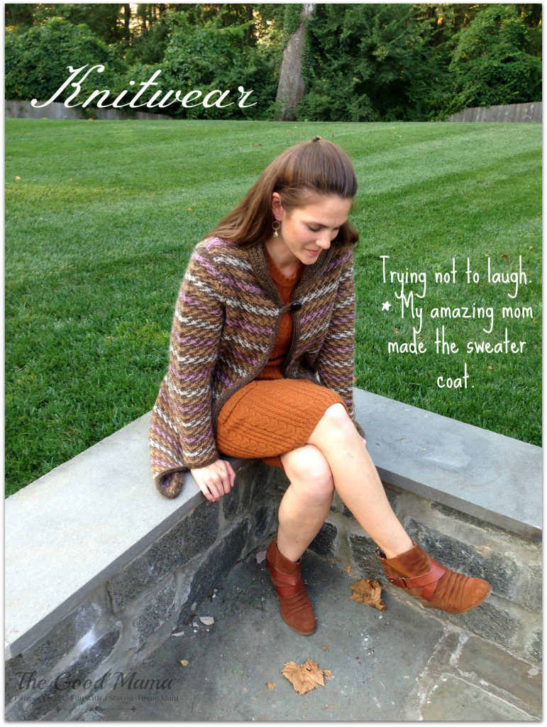 Fall Fashion Trends Moms Will Appreciate via http://www.thegoodmama.org