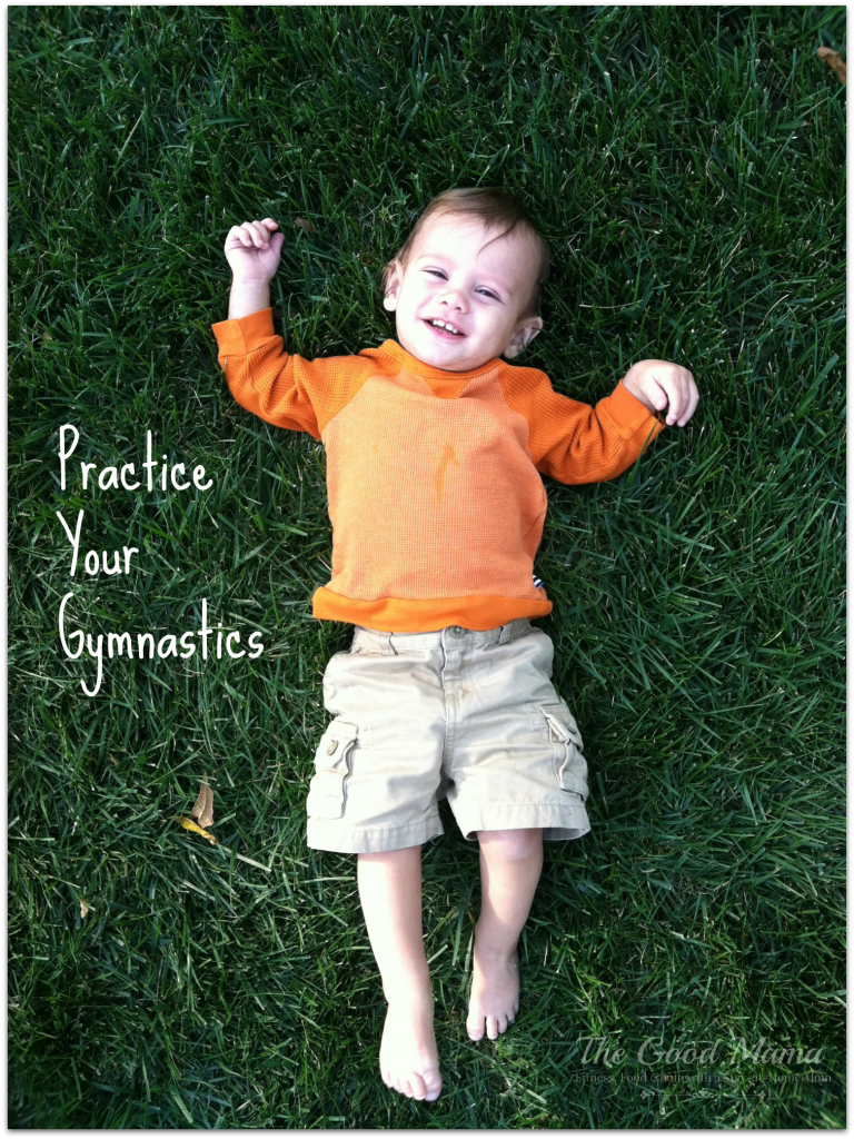 5 Fun Things To Do in Your Own Backyard via http://www.thegoodmama.org