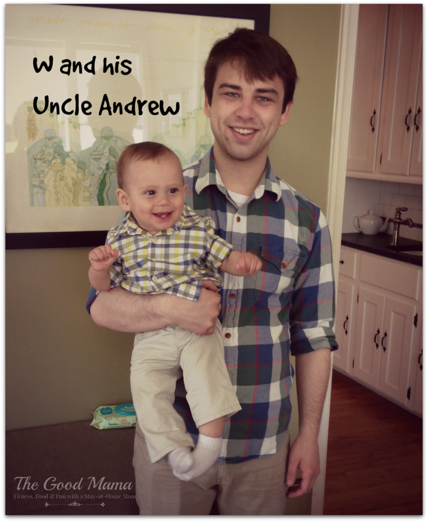 How to be an AMAZING uncle or aunt
