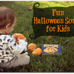 Fun Halloween Songs for Kids