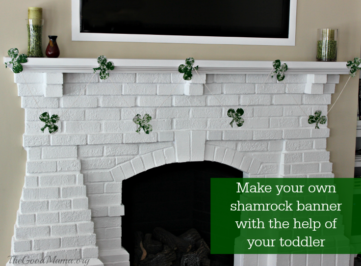 Throw the Ultimate Saint Patrick's Day Party- Menu and decor ideas!