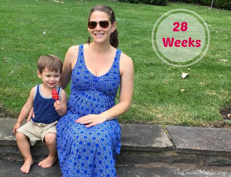 8 Fabulous Benefits of Pregnancy