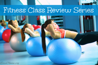 Fitness Class Review series