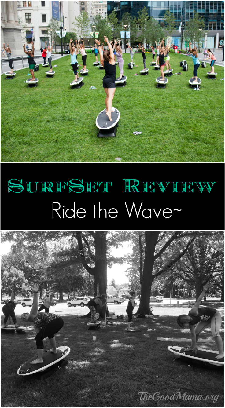 Surfset Review- Ride the Wave!