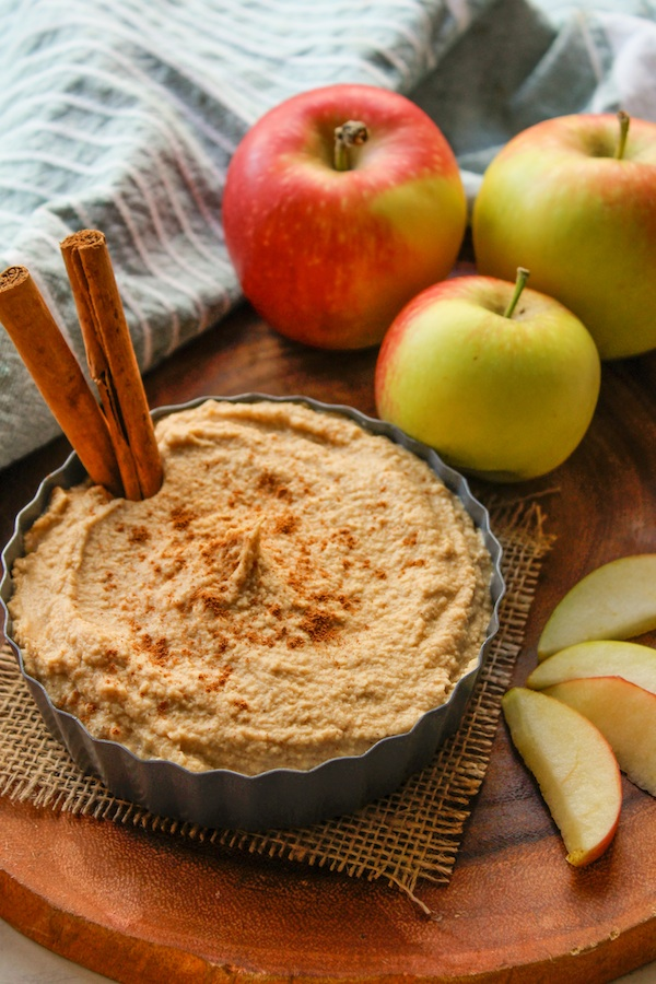 12 Easy Apple Snack Recipes