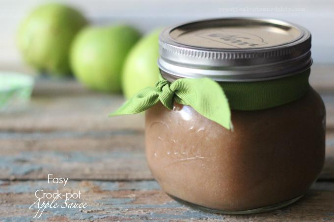 12 Easy Apple Snack Recipes