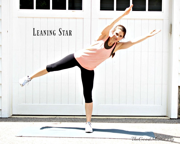 balance exercises-eeaningstar