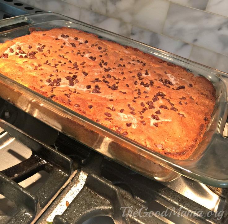 Good Papa cake