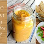 Over 10 Nutritious & Filling snacks for Fall